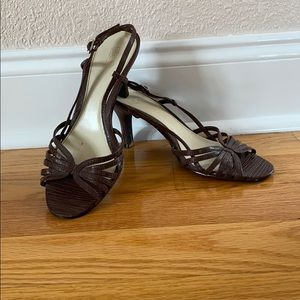 CATO high heels